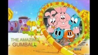 Spacetoon 2015 غامبول اوقا عرض