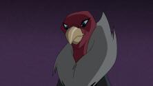 Vulture The Batman 001