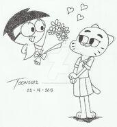 Valentine s day gift natoman2 by dasimstoon2012-d5v3vhd