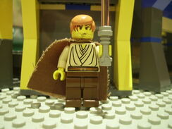 Ravi-idej (Jedi Knight)