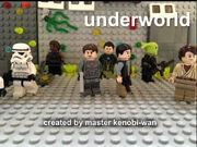 Underworld episode guide