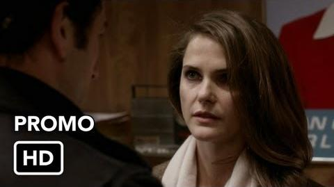 "The Americans 1x02 Promo ""The Clock"" This Season on The Americans (HD)-0"