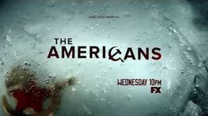 "The Americans - 3x11 Promo ""One Day in the Life of Anton Baklanov"" FX HD"