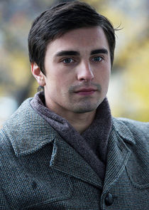Mischa Semenov