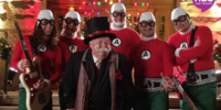 Christmas With the Aquabats!