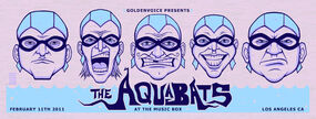 Aquabats Final