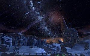 Battle for ilum by merrena-d4n5saz