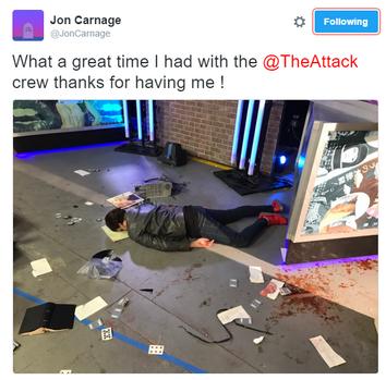 CarnageTweet