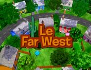Les Mélodilous Le Far West