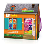 The Backyardigans Cologne and Moisturizing Lotion Set by Biotropic