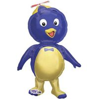 The Backyardigans Pablo Mylar Balloon by Anagram