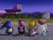 Fly Girl Cast
