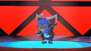 The Backyardigans Robot Rampage P2 16 Pablo