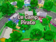 Les Mélodilous Le Camp Pirate