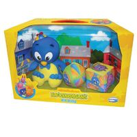 BackyardiBabies Baby Pablo in Box