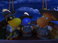 Backyardigans The Two Musketeers 50