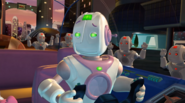 The Backyardigans Robot Rampage P2 14 Roscoe