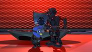 The Backyardigans Robot Rampage P2 19 Pablo Rex