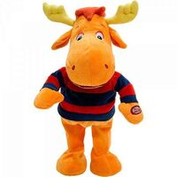 The Backyardigans Tyrone Interactive Doll by BBR