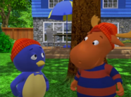 The Backyardigans Into the Deep 2 Pablo Tyrone