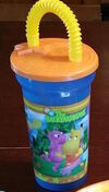The Backyardigans Tumbler by Zak! Designs