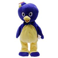 The Backyardigans Pablo Interactive Doll by BBR