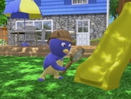 The Backyardigans Whodunit 1 Pablo