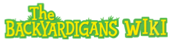 The Backyardigans Wiki