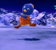 Skate ahead pablo
