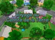 Les Mélodilous Voyage au Centre de la Terre