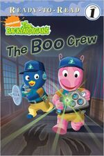 The Backyardigans The Boo Crew
