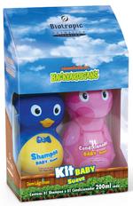 Kit Baby Backyardigans Biotropic Cosmetica (2)