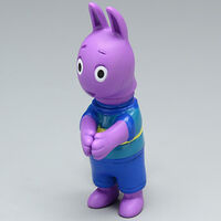 The Backyardigans Austin Agarradinho