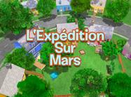 Les Mélodilous L'Expédition Sur Mars