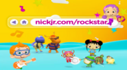 Nick Jr. Promo 2014 - Rock Star