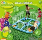 The Backyardigans Cross Splash Water Mat by Imperial Toy