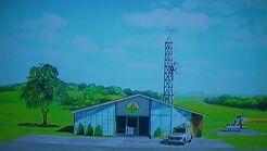 W-IOWA News Headquarters