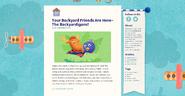 2015 Noggin App Backyardigans