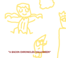 A Bacon Chronicles Halloween