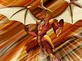 Helix bakuganform