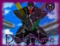 Dark Blade Poster
