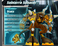 Subterra Sabator