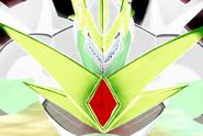 Lava Storm Drago power