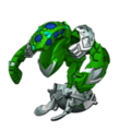Ventus Mecha Scaboid (Ball Form)