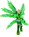 Avis (Bakugan Form)