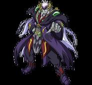 Barodius GI