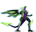 Darkus Meta Dragonoid