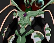 Darkus Blitz Dragonoid