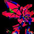 Corrupt dragon