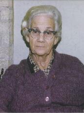 Lola Beard Hudson in 2964 at 77